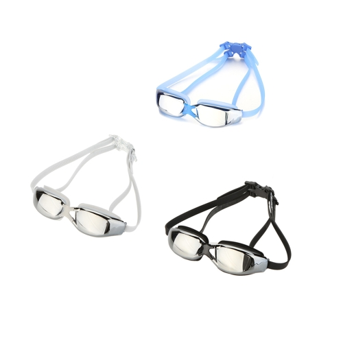 Fashion Unisex Water Sportswear Anti-fog UV Shield Protection Waterproof Eyewear Goggles Swimming Glasses with Ear Plugs Dual HeadSports &amp; Outdoor<br>Fashion Unisex Water Sportswear Anti-fog UV Shield Protection Waterproof Eyewear Goggles Swimming Glasses with Ear Plugs Dual Head<br>