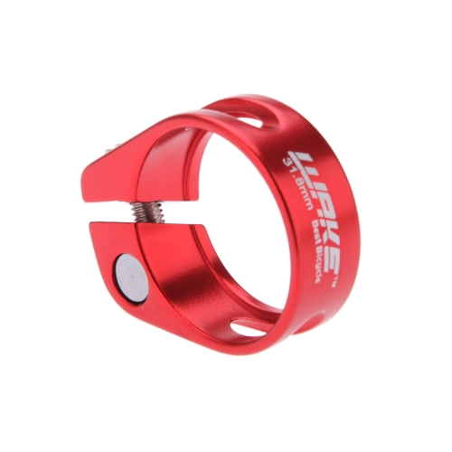 Bicycle Mountain Road MTB Bike 31.8mm Quick Release Seat Post Clamp Tube Clip Aluminium AlloySports &amp; Outdoor<br>Bicycle Mountain Road MTB Bike 31.8mm Quick Release Seat Post Clamp Tube Clip Aluminium Alloy<br>