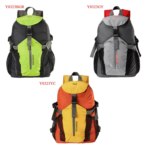 ROSWHEEL Bike Bicycle Backpack Riding Folding Foldable Bag Knapsack Lightweight Outdoor Cycling Hiking Travel SportSports &amp; Outdoor<br>ROSWHEEL Bike Bicycle Backpack Riding Folding Foldable Bag Knapsack Lightweight Outdoor Cycling Hiking Travel Sport<br>