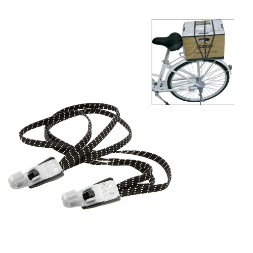 Bicycle Bike Cycling Hooks Elastic Rope Bandage Luggage Straps BandSports &amp; Outdoor<br>Bicycle Bike Cycling Hooks Elastic Rope Bandage Luggage Straps Band<br>