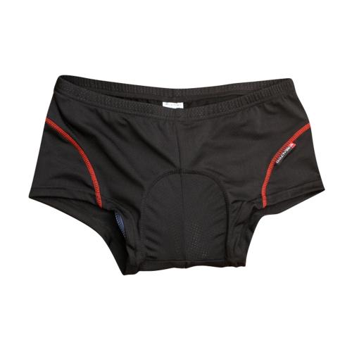 Men Outdoor Sports Breathable Sponge Pad MTB Bike Cycling Underwear Shorts PantsSports &amp; Outdoor<br>Men Outdoor Sports Breathable Sponge Pad MTB Bike Cycling Underwear Shorts Pants<br>