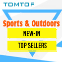 Sports Equipment and Outdoor Gear Promotional Sale, Every day is New In | Tomtop
