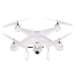 SJ R/C S20W 1080P(GPS) WIFI FPV RC Drone Quadcopter RTF
