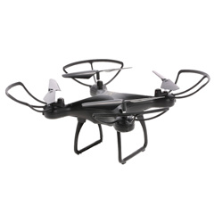 Utoghter 69601 2.4G 6-Axis Gyro Altitude Hold Drone 3D Flip