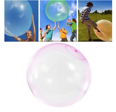 30cm Bubble Balloon Inflatable Toy Ball