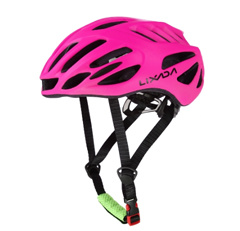 Lixada 32 Vents Ultralight Integrally-molded EPS Sports Cycling Helmet with Lining Pad Mountain Bike Bicycle Unisex Adjustable Helmet