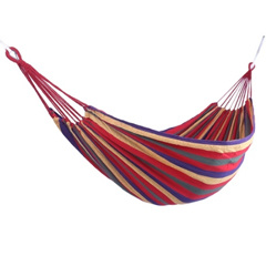 Outdoor Portable Garden Canvas Hammock