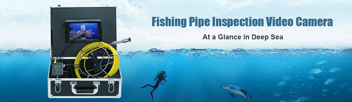 Fishing Pipe