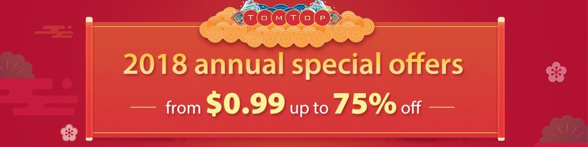 2017 annual special offers