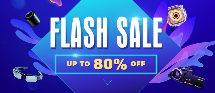 2018 Hot Sellers Flash Sale