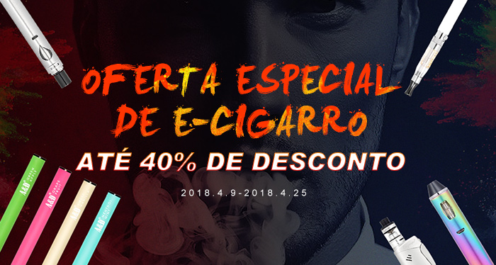 E-cigarette Special Deal