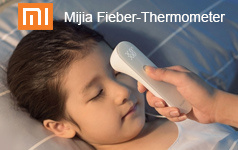 Xiaomi Mijia iHealth Clinical Fever Thermometer LED