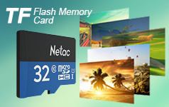 TF Flash Memory Card
