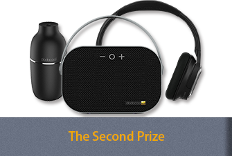 The Second Prize