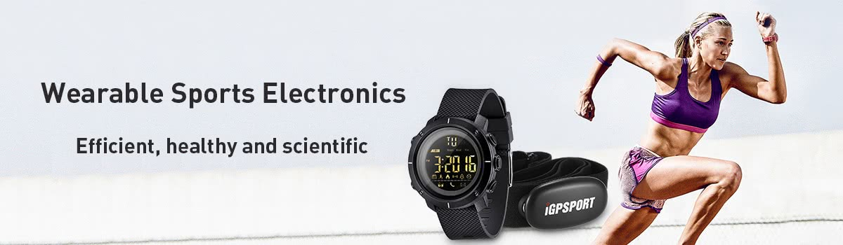 Sports Electronics