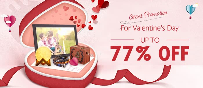 Valentine's Day Sale,