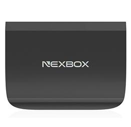 NEXBOX A1 S912 di Android 6.0 TV Box