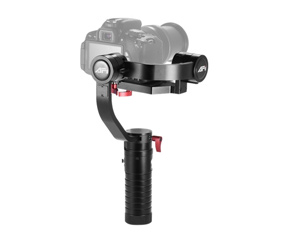 AFI VS-3SD Handheld 3-Axis Brushless Remote Control Handheld Steady Gimbal Stabilizer