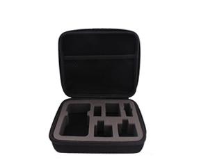 Andoer Portable Shockproof Protective Action Camera Case Bag Storage Bag