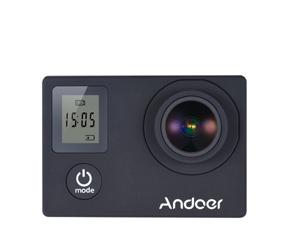 Andoer 4K 30fps/1080P 60fps Action Camera