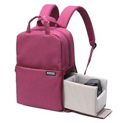 Andoer Water-resistant Shockproof DSLR Camera Bag