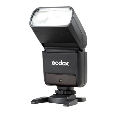 Godox TT350S Mini Portable Speedlite