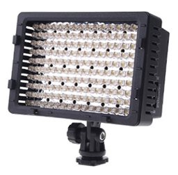 LED Video Light for Cameras