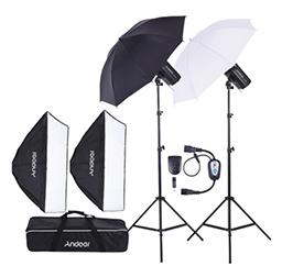 Andoer Photography Kit
