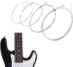 4pcs Electric Bass String