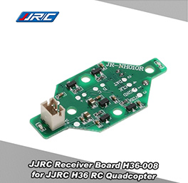 JJRC Receiver Board Receiving plate H36-008 Spare Part for JJRC H36