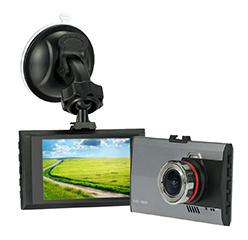 3.0 inch 1080P HD Car Dash Cam Vehicle Camcorder