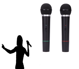 Studio Wireless Mic Remote Microphone