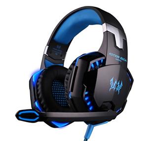 EACH G2000 Gaming Headphone