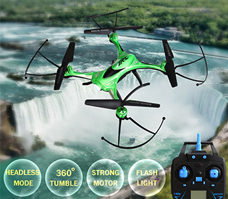 JJRC H31 2.4G 4CH 6-Axis Gyro Waterproof RC Quadcopter