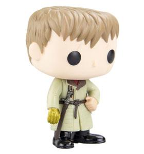 Kingslayer Jaime Lannister