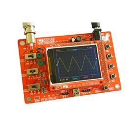 DSO138 Digital Oscilloscope Kit