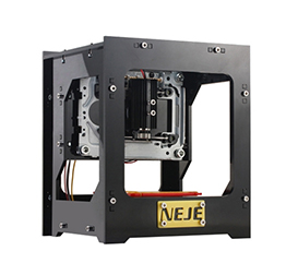 NEJE DK-8-KZ 1000mW Laser Engraver