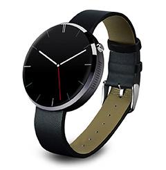 DM360 Bluetooth Smart  Watch