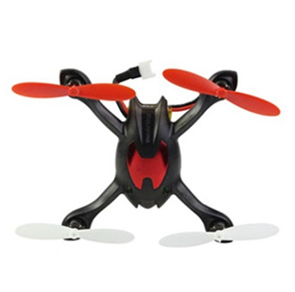 Mini 2.4G 4 Channel 6AXIS Gyro RC Quadcopter