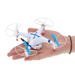 Cheerson CX-30W WiFi Real Time RC Quadcopter