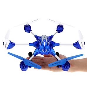 HUAJUN W609-10 4.5CH 2.4G Drone