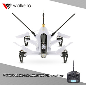 Walkera Rodeo 150 5.8G FPV Racing Drone