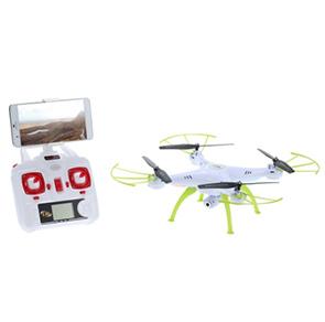 SYMA X5HW Wifi FPV 0.3MP Camera RC Quadcopter