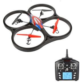 Wltoys V262 2.4G Big Fashionable Global UFO Saucer Drone