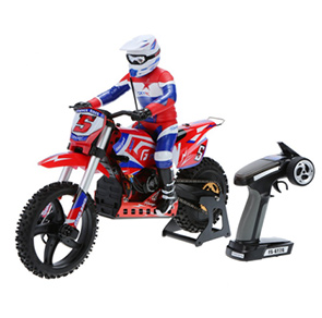 SKYRC SR5 1/4 Scale Brushless RC Motorcycle