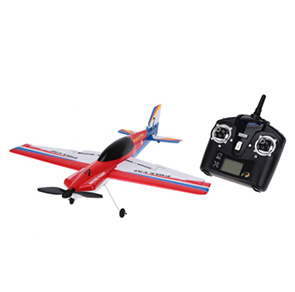Wltoys F939 Upgraded Version 2.4G 4CH Airplane