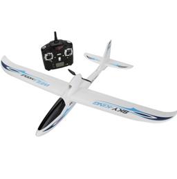 Wltoys F959 SKY-King 2.4G 3CH Radio Control RC Airplane
