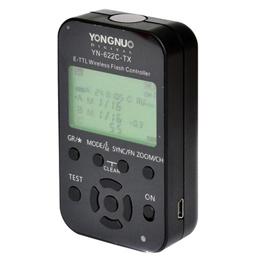 YONGNUO YN-622C-TX LCD Flash Transmitter für YN - 622C Auslöser für DSLR-Kamera
