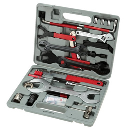 Portable Multi-functional Bicycle Repair Tool Kit