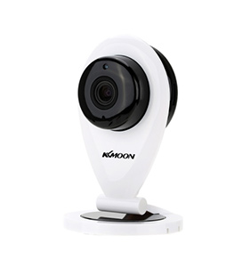 KKmoon H.264 1.0MP HD 720P Baby Monitor